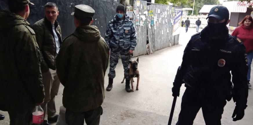Ρωσία: 8 οι νεκροί από την επίθεση στο Περμ - Βίντεο με τον δράστη να κινείται στους χώρους του Πανεπιστημίου