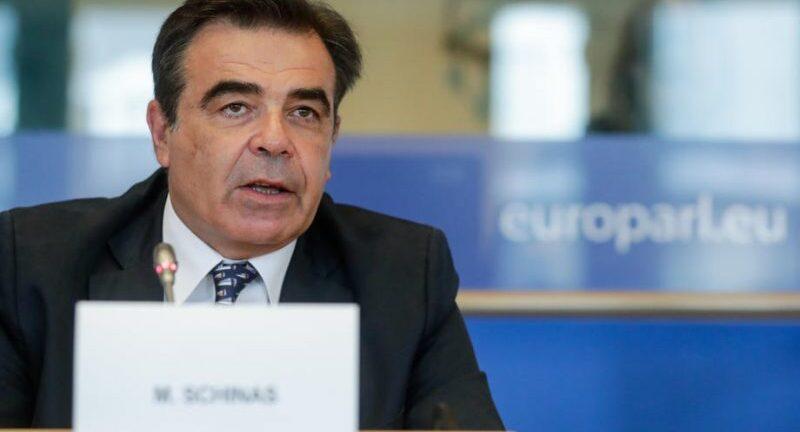 Σχοινάς στο EURACTIV: Η Τουρκία εκπέμπει τα σωστά μηνύματα