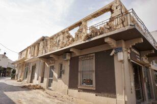 Κρήτη - Σεισμός: Ξεπέρασαν τις τρεις χιλιάδες τα μη κατοικήσιμα σπίτια