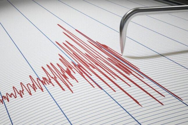 Σεισμός 6,5 βαθμών στην Αλάσκα και τσουνάμι!