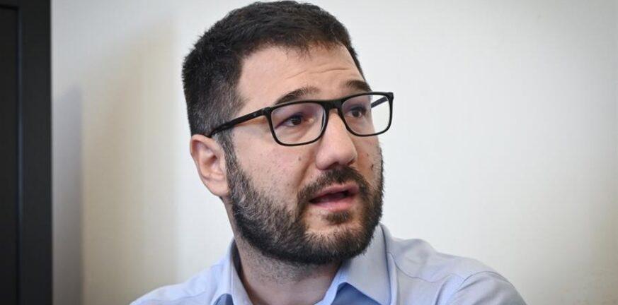 Ηλιόπουλος: «Η παντελής απουσία της κυβέρνησης αφήνει απροστάτευτους τους πολίτες απέναντι στην ακρίβεια»
