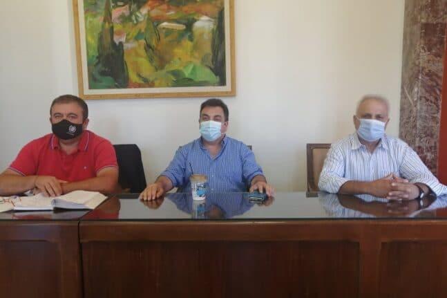Διυλιστήριο Ερυμάνθου-Καταγγέλλουν ως προβληματικό έργο εκατομμυρίων ευρώ