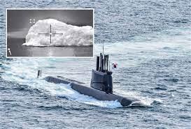Η Νότια Κορέα προχώρησε σε δοκιμή βαλλιστικού πυραύλου εκτοξευόμενου από υποβρύχιο