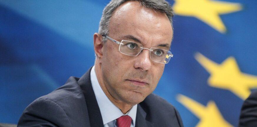 Σταϊκούρας για υπόθεση Novartis: Ζητήσαμε στοιχεία από τις αρχές των ΗΠΑ για να αποζημιωθεί το ελληνικό Δημόσιο