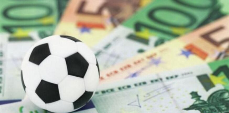 Στοίχημα: Κατασχέθηκαν 8 εκ. δολάρια σε 28 χώρες!