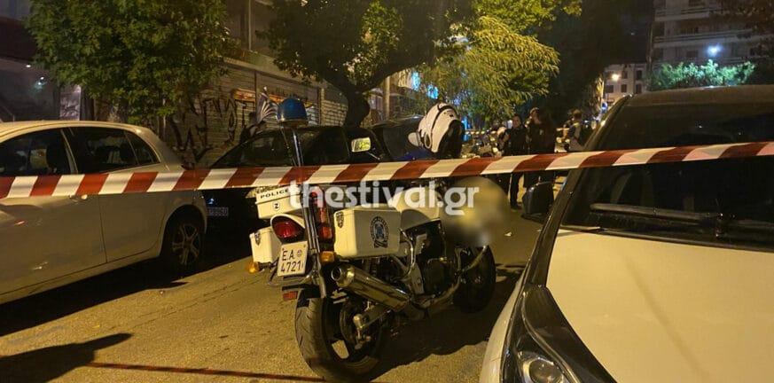 Θεσσαλονίκη: Αλγερινός σκότωσε ομοεθνή του μέσα σε μαγαζί στο κέντρο της πόλης ΒΙΝΤΕΟ