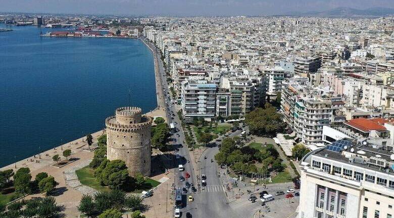 Σε μίνι lockdown Θεσσαλονίκη, Λάρισα και Κιλκίς