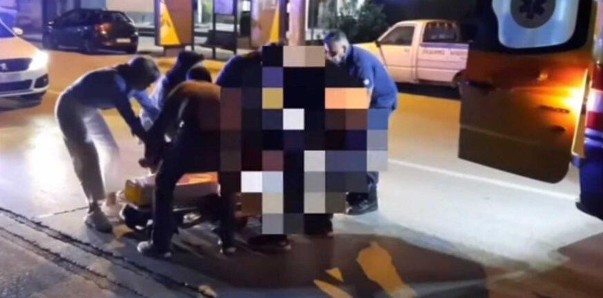 Σέρρες: 85χρονος πεζός σκοτώθηκε σε τροχαίο – Τι δήλωσε ο οδηγός ΒΙΝΤΕΟ