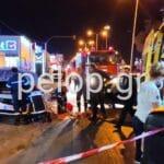 Πάτρα: Ο Δημήτρης Γραμματίκας ο νεκρός ποδηλάτης στην Ακτή Δυμαίων - ΦΩΤΟ - ΒΙΝΤΕΟ