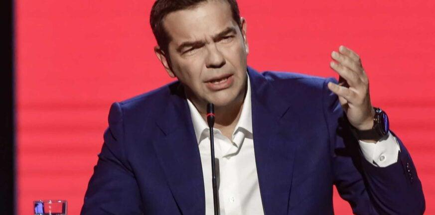 ΔΕΘ - Τσίπρας: Τι θα κάνει αν χάσει εκλογές και συνεργασίες - Τι είπε για την υπόθεση Μπογδάνου