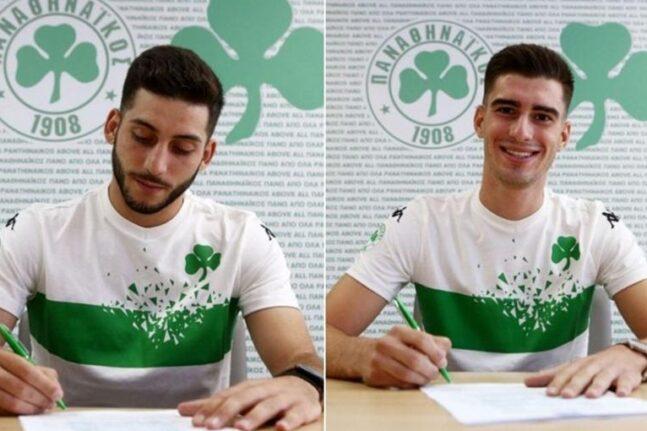 Πρώην παίκτης του Διαγόρα υπέγραψε στον Παναθηναϊκό!