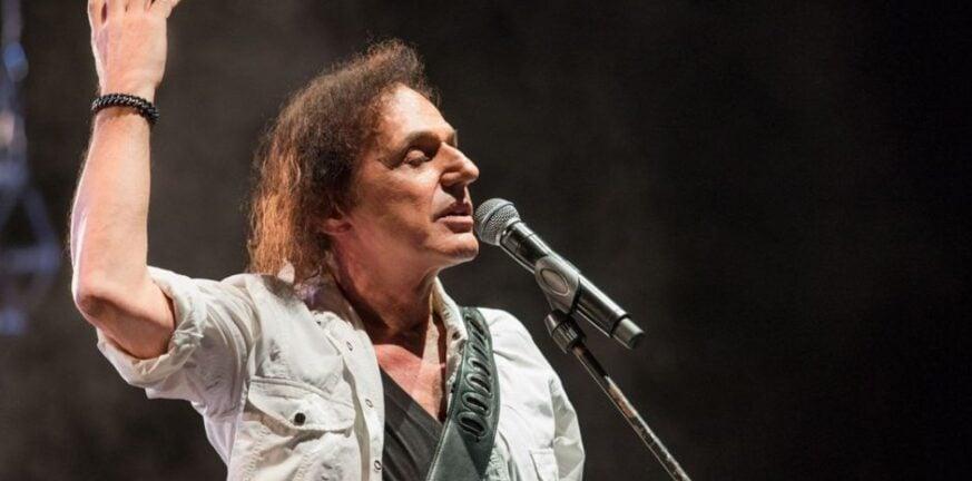 Πάτρα - Το Σάββατο η συναυλία του Β. Παπακωνσταντίνου