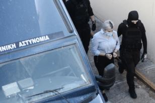 Δίκη για την επίθεση με βιτριόλι: Ποινή κάθειρξης 15 ετών στην Έφη Κακαράντζουλα