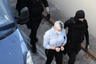 Δίκη για επίθεση με βιτριόλι: Αγορεύουν σήμερα οι συνήγοροι υπεράσπισης της Έφης Κακαράντζουλα
