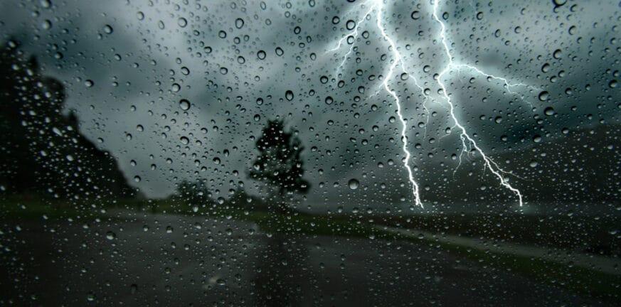 Μαρουσάκης: Ισχυρές βροχές το επόμενο διήμερο, προσοχή στην Εύβοια