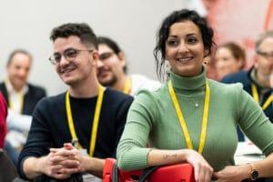 Το Ίδρυμα Vodafone για 12η χρονιά αναζητά τους 10 νέους που θέλουν να κάνουν τη διαφορά στην κοινωνία