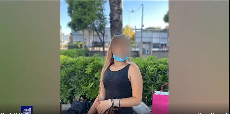 Επίθεση στα Χανιά: «Η όρασή μου είναι μισή» λέει η 18χρονη