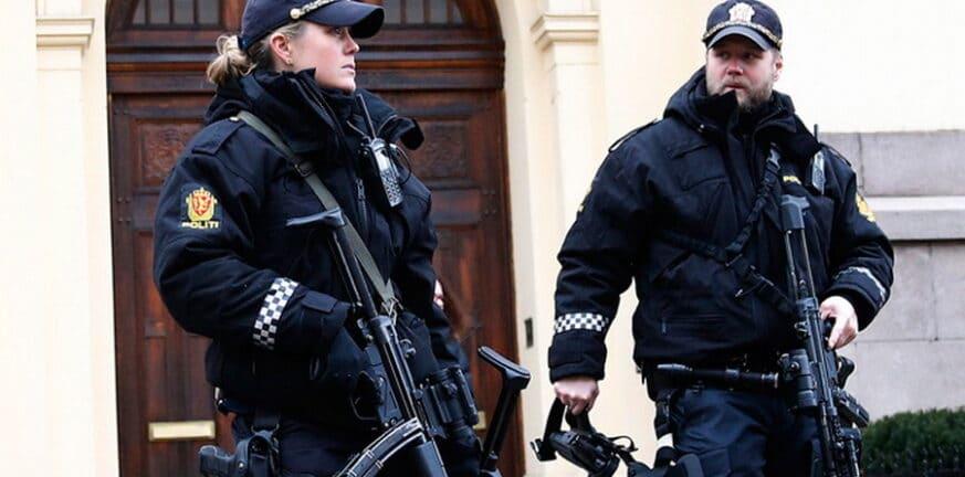 Συναγερμός στη Νορβηγία: Πολύνεκρη επίθεση - Εκτελέσεις με τόξο και βέλη στην πόλη Κόνγκσεμπεργκ ΝΕΟΤΕΡΑ