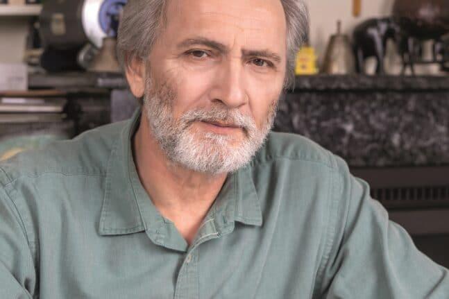 Γιάννης Καλπούζος: «Οι ραγιάδες συνεχίζουν να υπάρχουν και σήμερα»