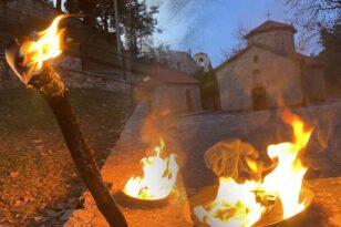 Δήμος Καλαβρύτων: «Έκαψε» μόνος του την ιστορία του '21