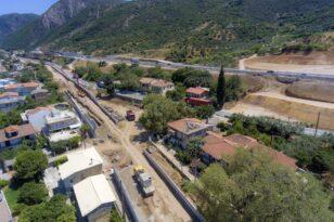 Η ΕΡΓΟΣΕ για Αίγιο-Ρίο και Κιάτο-Αίγιο με 374 εκατ. ευρώ - Στις ράγες ηλεκτροκίνηση και διπλή γραμμή