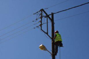 Αχαΐα - ΔΕΔΔΗΕ: Διακοπή ρεύματος σε αρκετές περιοχές