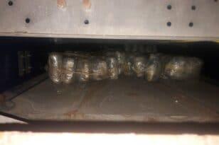 50 κιλά κάνναβης: Έπιασαν το «βαποράκι» μεγάλου κυκλώματος - Πως στήθηκε η επιχείρηση της Δίωξης Ναρκωτικών Πάτρας