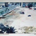 Οταν χτιζόταν η «Veso Mare» ΦΩΤΟ