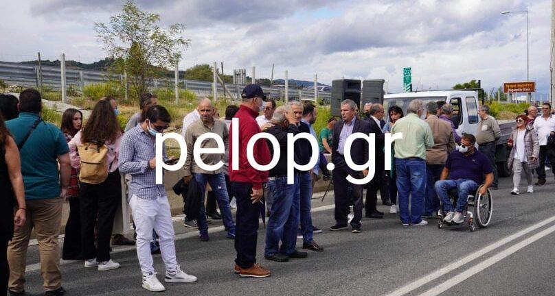 ΣΥΡΙΖΑ Αιγίου για το συλλαλητήριο: Ελαμψαν δια της απουσίας τους οι κυβερνητικοί βουλευτές