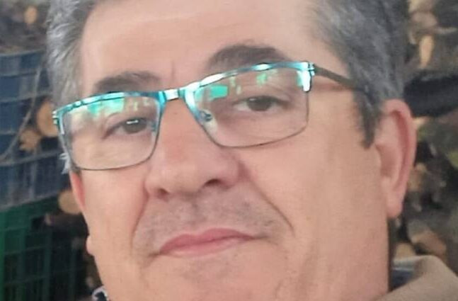 Γιώργος Νιφόρας - Ο κορονοϊός λύγισε τον πρώην αντιδήμαρχο Λαρίσου