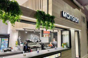 """Πάτρα: Ένα καινούργιο cafe δίπλα στο αστυνομικό μέγαρο - Και, όχι επειδή οι αστυνομικοί αγαπούν τα """"ντόνατς"""""""