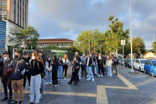 ΑΠΘ: Εκλεισε Σχολή γιατί παρεμπόδιζαν τον έλεγχο των πιστοποιητικών των φοιτητών