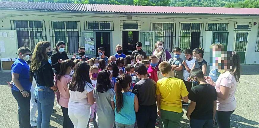 Καλάβρυτα - Ψωφίδα: «Βλέπουν» υποβάθμιση από τη διαφαινόμενη αλλαγή στο σχολείο