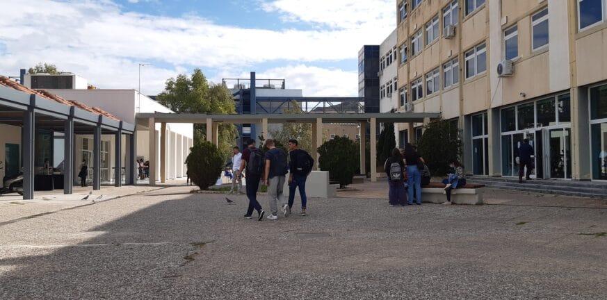Πανεπιστήμιο Πατρών: «Ακυρο» για 30% εξ αποστάσεως εκπαίδευση