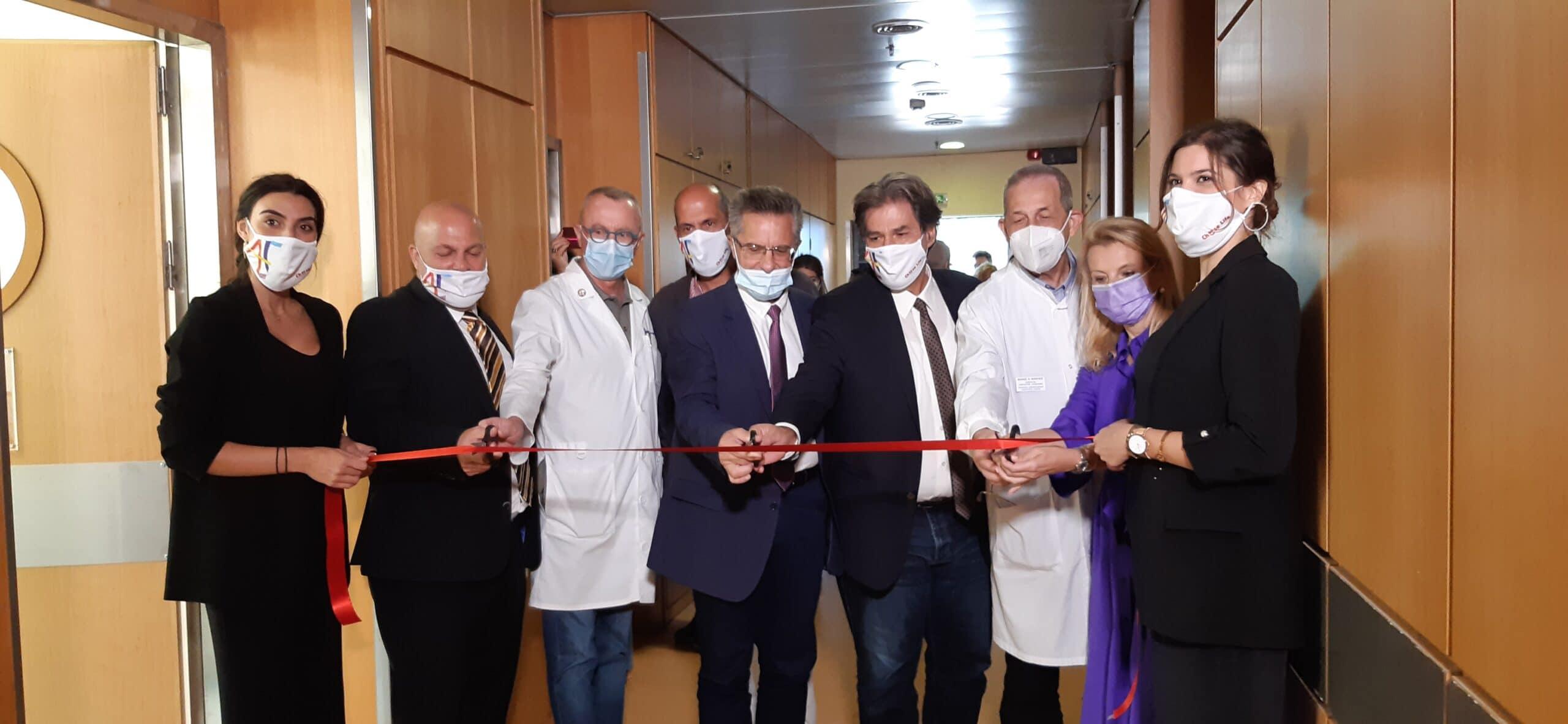 O Δημήτρης διάλεξε να σώσει τους άλλους - Στην Πάτρα ένα από τα καλύτερα Ινστιτούτα κυτταρικών θεραπειών της Ευρώπης!