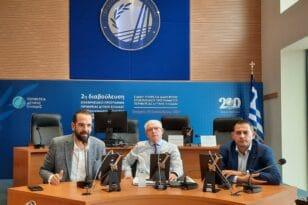 ΕΛΓΑ: Στην Πάτρα ο Ανδρέας Λυκουρέντζος: Προς ενεργοποίηση η κρατική αρωγή