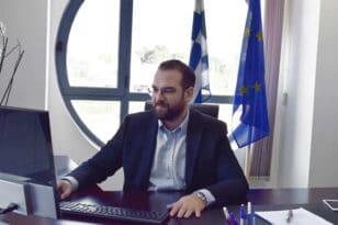 Φαρμάκης: Σώθηκαν χιλιάδες θέσεις εργασίας - Οι δράσεις της Περιφέρειας για την αγορά