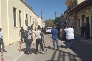Κυπαρισσία: Επίθεση μέσα στις φυλακές στον Ρουμάνο κατηγορούμενο για τη δολοφονία της Μόνικα Γκιους
