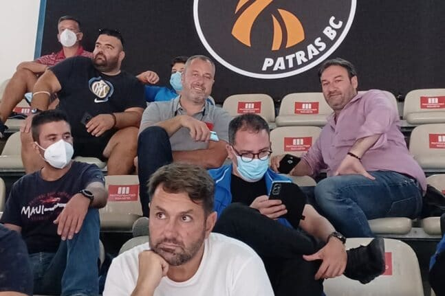 Ο Πέτρος Σταθάκης και... do it like Προμηθέας!