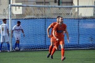 Ντεμπούτο και γκολ για τον νεαρό Κ. Τσάκωνα