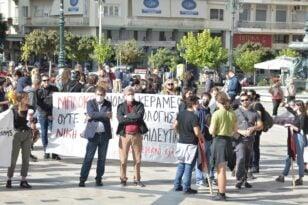 Κώστας Πελετίδης στους εκπαιδευτικούς: Είμαστε μαζί σας