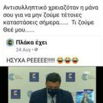 «Μπλόκο» της ΝΔ στην Κωνσταντίνα Κοσπέτα για αναρτήσεις στο facebook - Δείτε τις αναρτήσεις