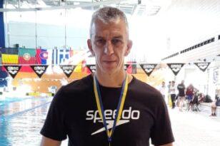 Νίκος Σολδάτος: Δυο μετάλλια στο Λουξεμβούργο