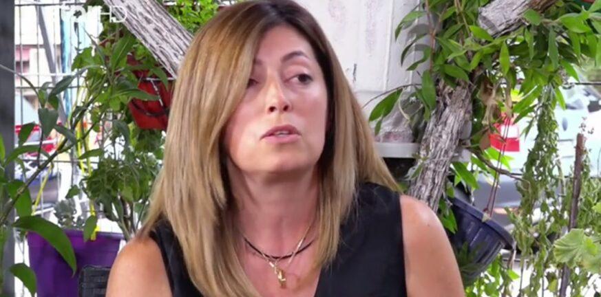 Αδερφή Τάσου Μπερδέση: «Δεν είχα κοιμηθεί το βράδυ πριν τη δολοφονία» - Βαθιά εξομολόγηση ΒΙΝΤΕΟ
