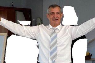Σοκ στη ΝΕΠ: «Εφυγε» ο πατέρας του πολίστα Δημήτρη Κοντονή