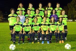 Πρώτο παιχνίδι για τη γυναικεία ομάδα της ΑΕ Καλαβρύτων