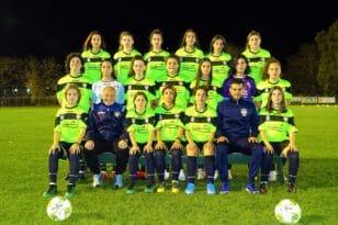 Γυναικείο ποδόσφαιρο: Μπαίνει και η ΑΕ Καλαβρύτων στη μάχη
