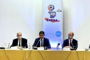 Ο Βαγγέλης Λιόλιος στη διεθνή συνάντηση για το κλίμα στην Κρήτη