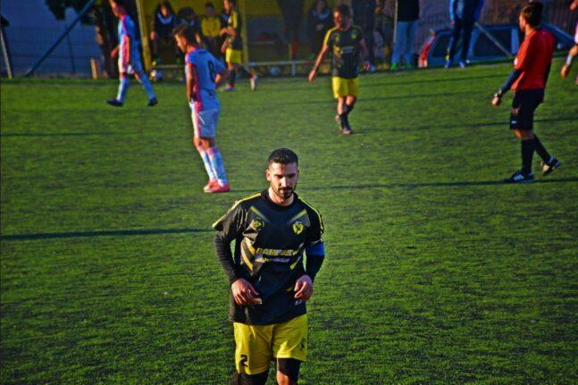 Αετός Ρίου: Τέλος εποχής για τον παλαιότερο παίκτη της ομάδας