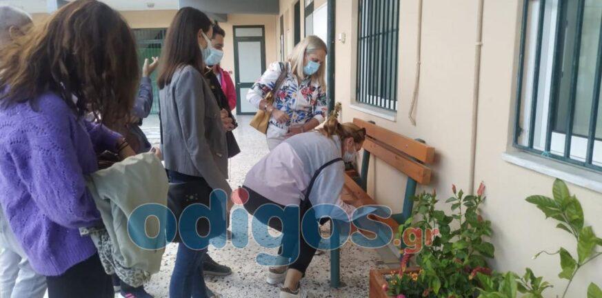 Ηλεία: Κατάληψη Σχολείου όχι από μαθητές, αλλά από γονείς!